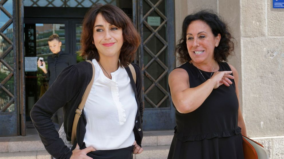 El cónsul español en Roma se reunió con Juana Rivas para asesorarla