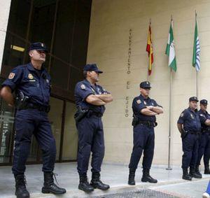 Anticorrupción prepara la 'Operación Levante' con el Ayuntamiento de Vera (Almería) en el punto de mira