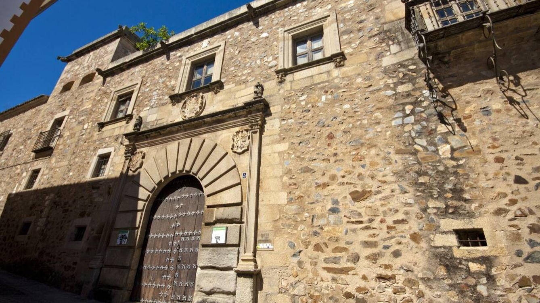 Hilton se hace con el Palacio de Godoy de Cáceres y entra a competir con Paradores