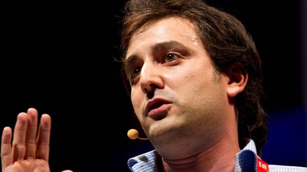 Sherpa cambia: Queremos ganar a Google con un producto Apple