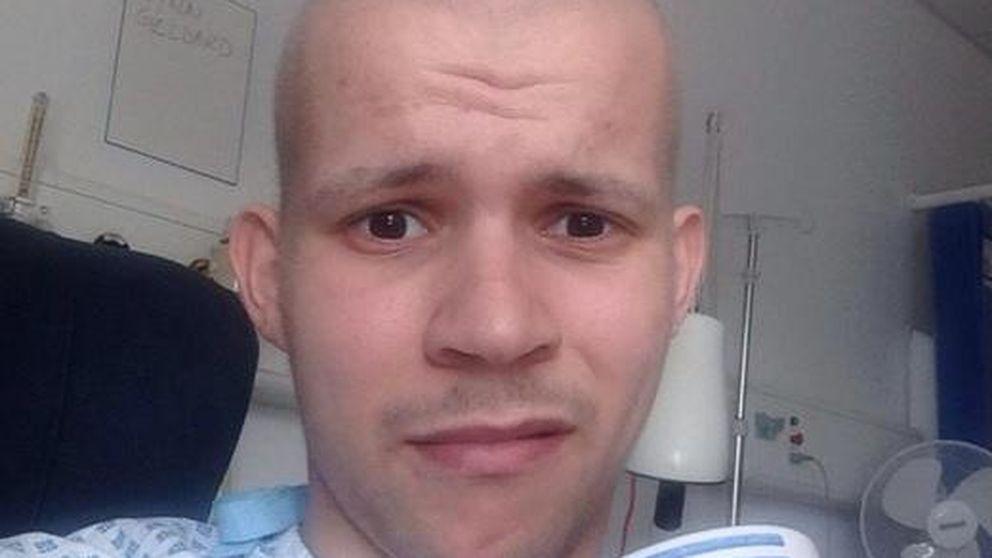 Un joven descubre que tiene cáncer gracias a un test de embarazo