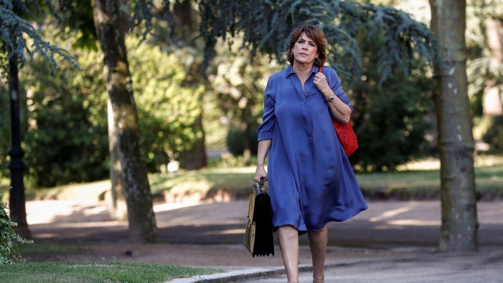 Maroto sobre la ministra Delgado: Se ha metido en un callejón sin salida