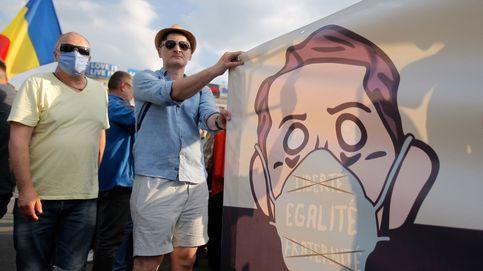 Mengele también era médico: así acabó este país peor que España con el rebrote del covid