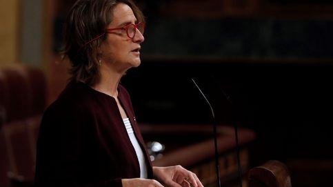 Teresa Ribera avisa: hay que hacer más contra el cambio climático