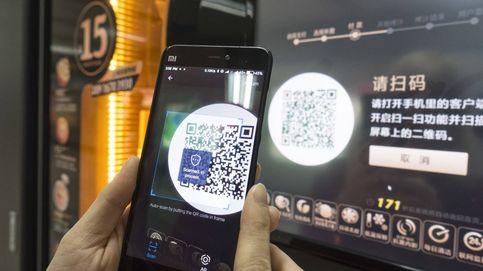 Adiós al dinero: así sobreviví un fin de semana en China pagando solo con el móvil