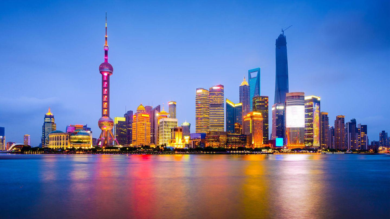 Shanghái (Quick).
