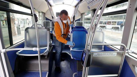 En muerte cerebral tras ser agredido por pasajeros que no llevaban mascarilla