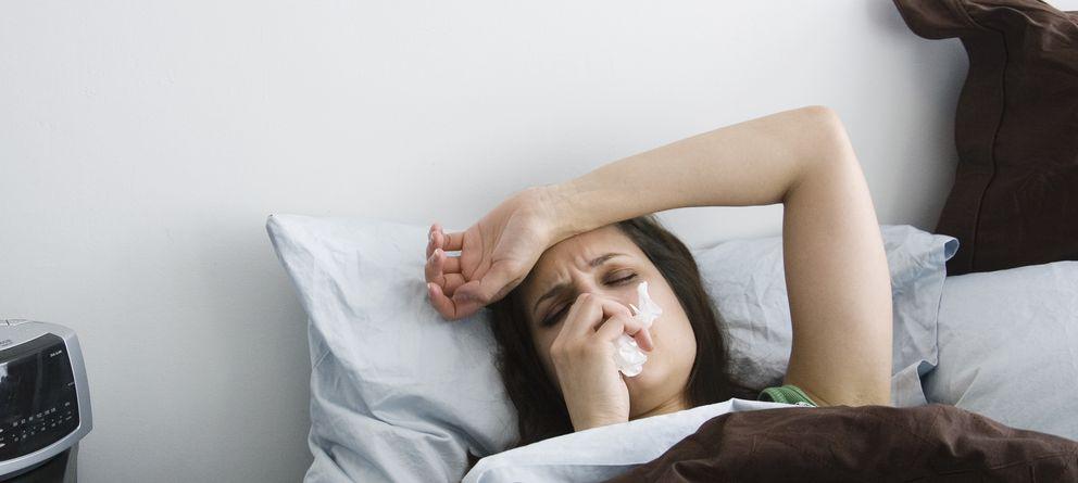 La guía definitiva para prevenir y tratar el resfriado (sin recurrir a los fármacos)