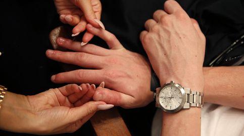 Guerrilleros, policías, ejecutivos... los colombianos se hacen las uñas