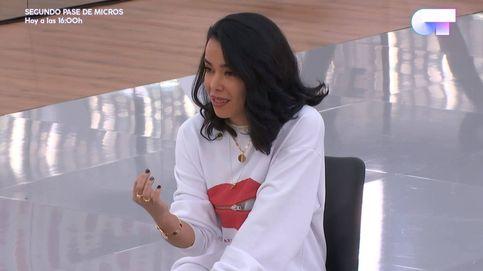 Beatriz Luengo cuenta en 'OT' su pesadilla con 'UPA': Me hablaban de 'Sámbame' y pensaba que me estaban insultan