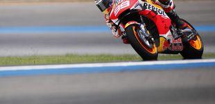 Post de Las nuevas ideas de Jorge Lorenzo para su moto... y la dichosa rueda delantera