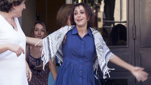El Juzgado de Guardia decreta libertad provisional para Juana Rivas