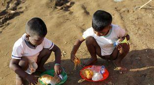 Reducción global de la pobreza: ¿una buena noticia?