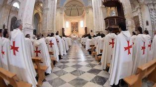 Templarios: mitos y leyendas