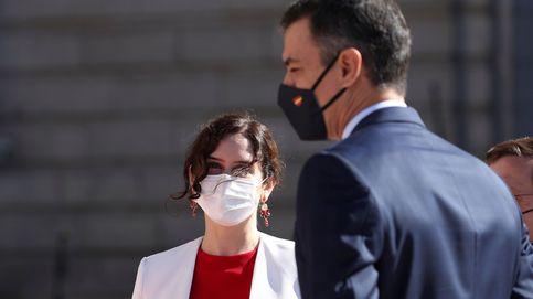 El Gobierno de España y el de Madrid, una relación insufrible