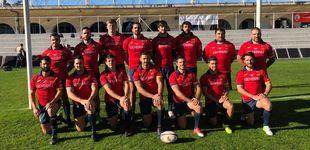 Post de Tres razones para volver a creer en la Selección española de rugby
