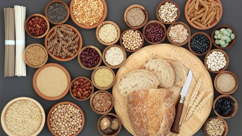 Carbohidratos, la energía que necesitas (y no engordan)