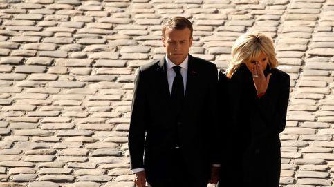 Emoción y honores en el funeral de Estado de Charles Aznavour
