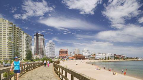 La ciudad real para ricos que copiarán las urbes del futuro : Punta del Este