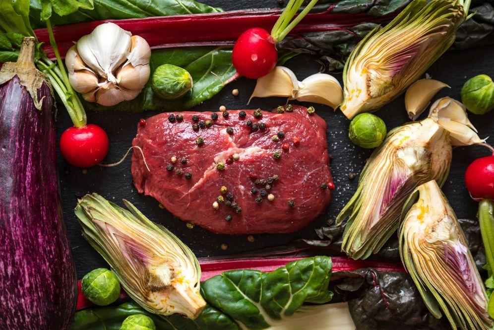 Foto: La propuesta es comer según nuestro diseño evolutivo. (iStock)