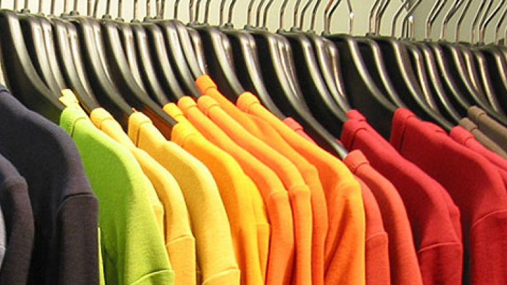 El sector del comercio textil reduce sus ventas un 30% desde 2006