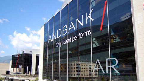 Andbank paraliza la salida a bolsa por el miedo al dinero andorrano