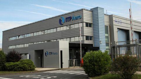 La familia Aperribay (SAPA) se cuela en la operación de ITP Aero como cuota vasca