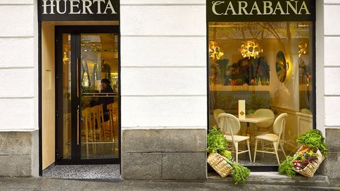 Huerta de Carabaña, estilo directo