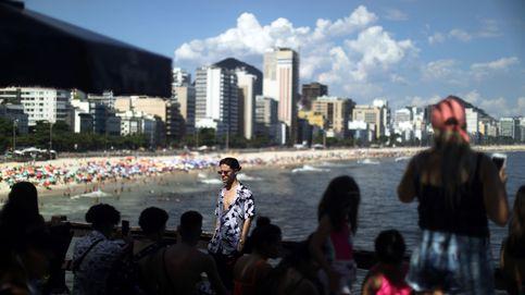 En Brasil, se acabó el carnaval: Bolsonaro y el covid-19 disparan la oportunidad y el riesgo