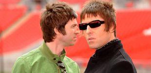Post de Liam y Noel Gallagher (Oasis) entierran el hacha de guerra tras 25 años de odio