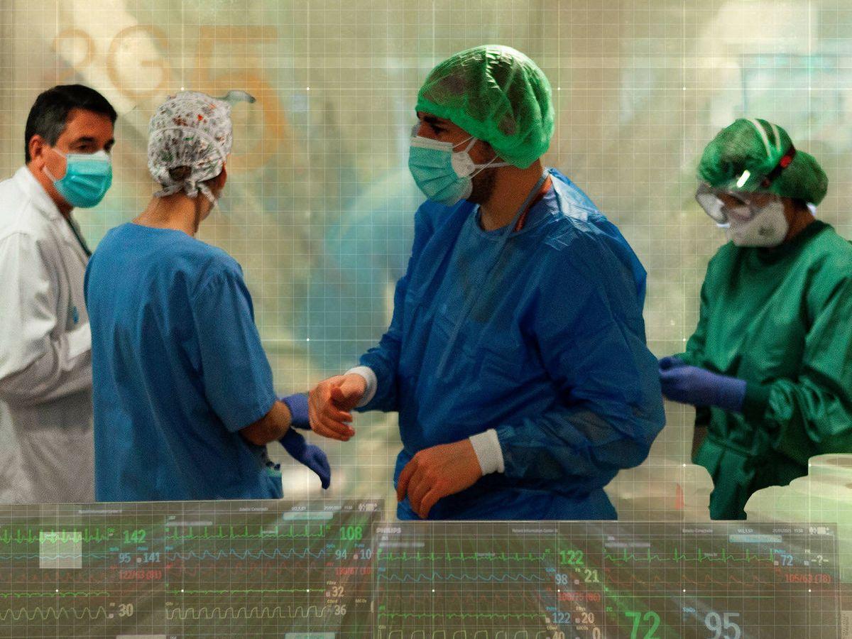 Foto: evitar-colapso-de-los-hospitales-tercera-ola