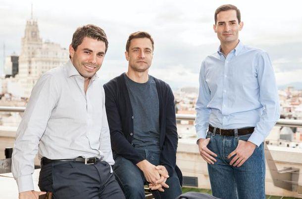 Startup Afeiters La Startup Espa 241 Ola Que Quiere Cambiar