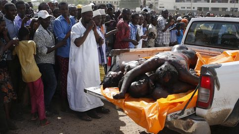 Una larga espera para poder enterrar a los muertos de Garissa