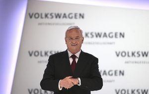 Winterkorn: Volkswagen está listo para superar los 10 millones de vehículos en 2014