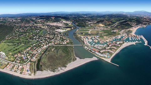 Puerto Banús, Sotogrande... Andalucía indulta los puertos vip con 50 años más