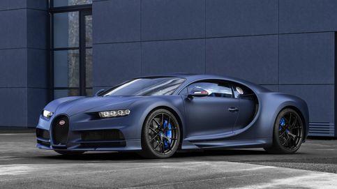 La brutal (y peligrosa) idea de comprarse el nuevo Bugatti, de 1.500 caballos
