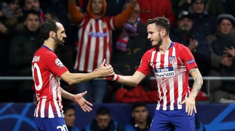 Atlético de Madrid - Athletic Club en directo: resumen, goles y resultado del partido
