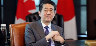 Post de La oposición japonesa anuncia una moción de censura contra el primer ministro Abe