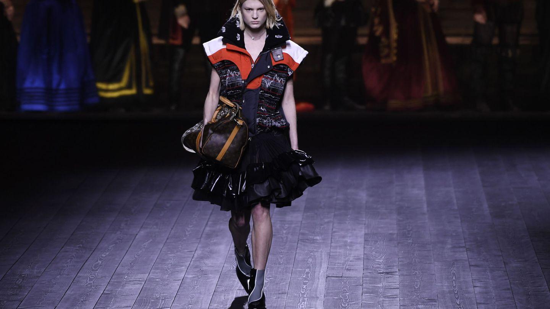 Louis Vuitton (EFE)