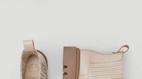 Estos botines chelsea de Massimo Dutti serán el objeto de deseo definitivo en primavera