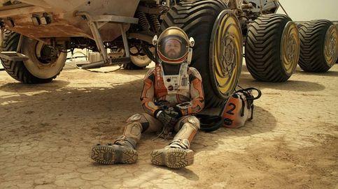 El fiasco de la NASA: 200 millones después, los astronautas siguen sin trajes