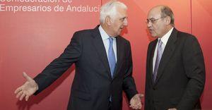 Santiago Herrero pierde liderazgo en la patronal andaluza