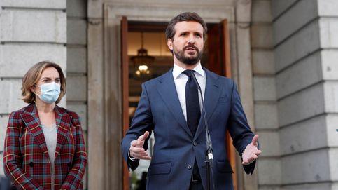 El PP denunció en el Congreso el odio de la ley del PSOE que llegó sin cambios al BOE