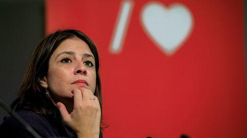 Lastra, la dirigente discreta y leal a Sánchez que ahora tiene la llave de la negociación