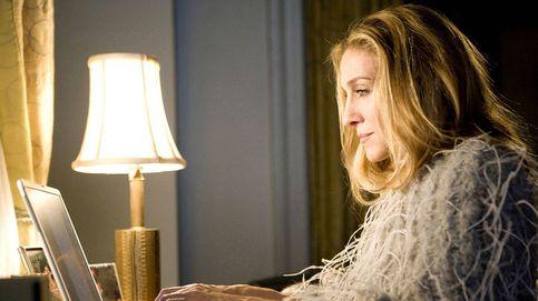 Looks con los que Carrie Bradshaw es el icono del teletrabajo