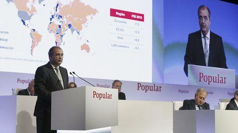 A&G y Warburg con Javier Marín, finalistas para comprar Popular Banca Privada