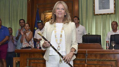 La reapertura del caso PGOU de Marbella complica la candidatura de Ángeles Muñoz