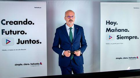 Helvetia encara su estrategia 2025 con nuevos modelos de negocio y su apuesta on line