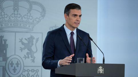 Sánchez pedirá apoyo al Congreso para un estado de alarma hasta el 9 de mayo