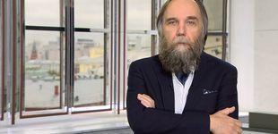 Post de Tenebroso Dugin, el cerebro que inspira a la extrema derecha mundial